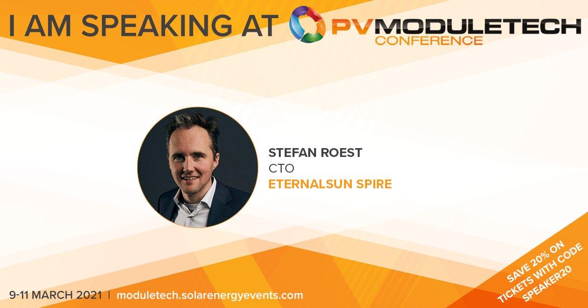 Invitation to PV module tech